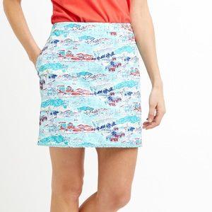 Vineyard Vines St. Barths Skirt